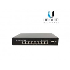 UBNT Edge Switch 8 Port 150W