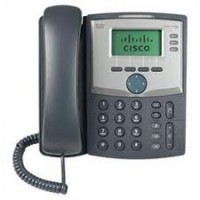 Cisco SPA 303 3 Line IP Tel
